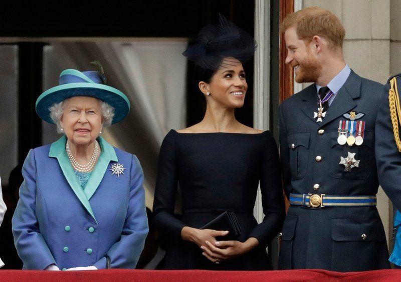 Prens Harry'den 20 milyon dolarlık anlaşma - Resim: 4