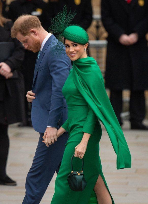 Prens Harry'den 20 milyon dolarlık anlaşma - Resim: 2