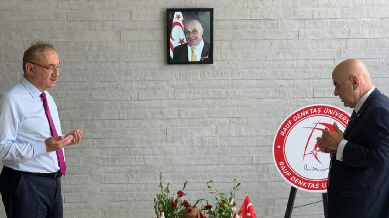 Erdoğan kontenjanı doldurdu, İYİ Parti heyeti töreni terk etti