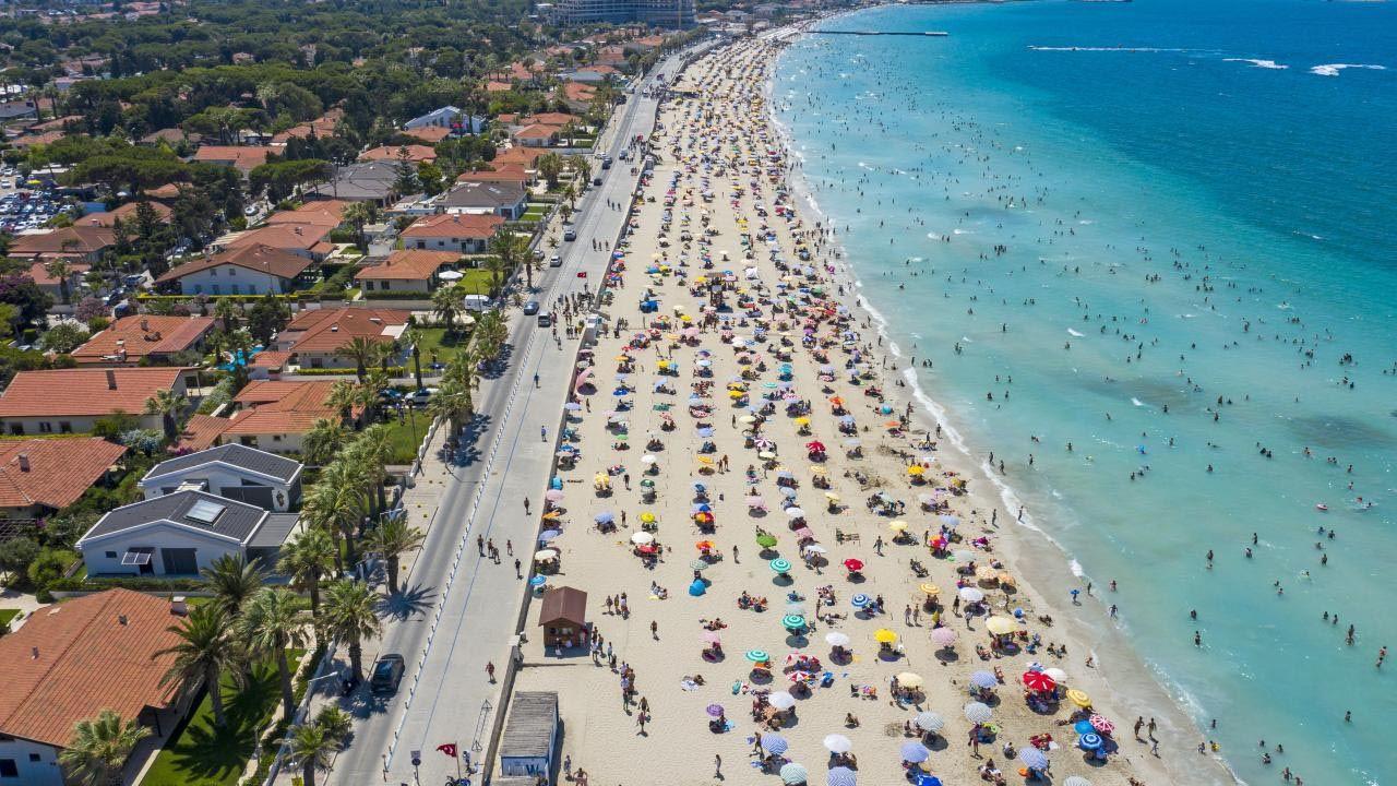 Türkiye'nin tatil cennetinde nüfus 1 milyonu aştı - Resim: 2