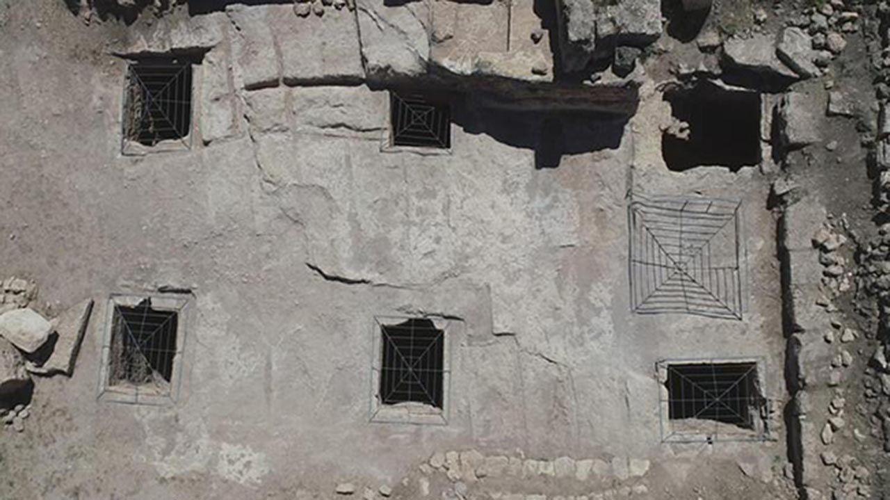 Diyarbakır'ın sırrı Mithras Tapınağı... - Resim: 3