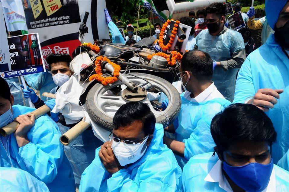 Kabusu yaşayan Hindistan'da nüfusun %67'sinde antikor oluştu - Resim: 3