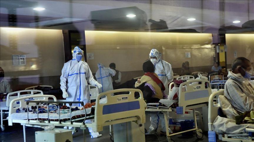Kabusu yaşayan Hindistan'da nüfusun %67'sinde antikor oluştu - Resim: 2