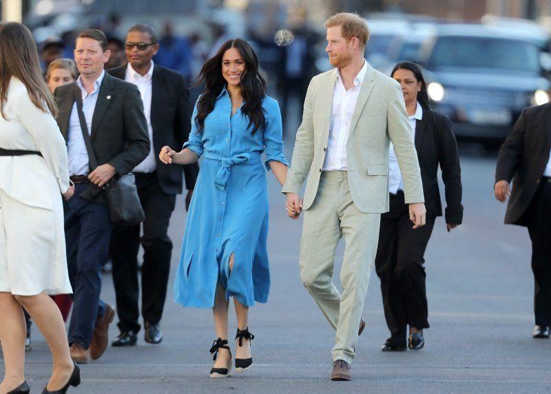 Kraliyette kriz! Prens Harry'den yeni hamle - Resim: 3