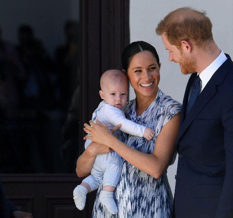 Kraliyette kriz! Prens Harry'den yeni hamle - Resim: 4