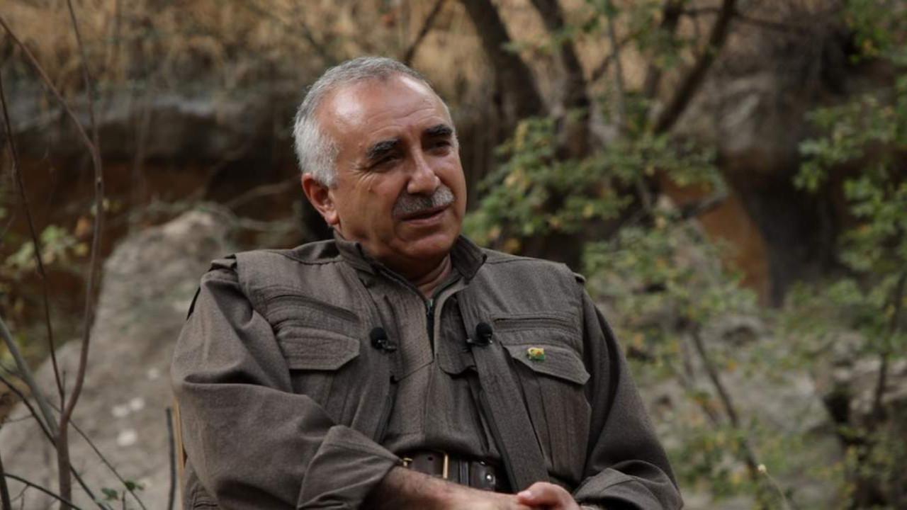 PKK elebaşı Murat Karayılan'dan hezimetin itirafı