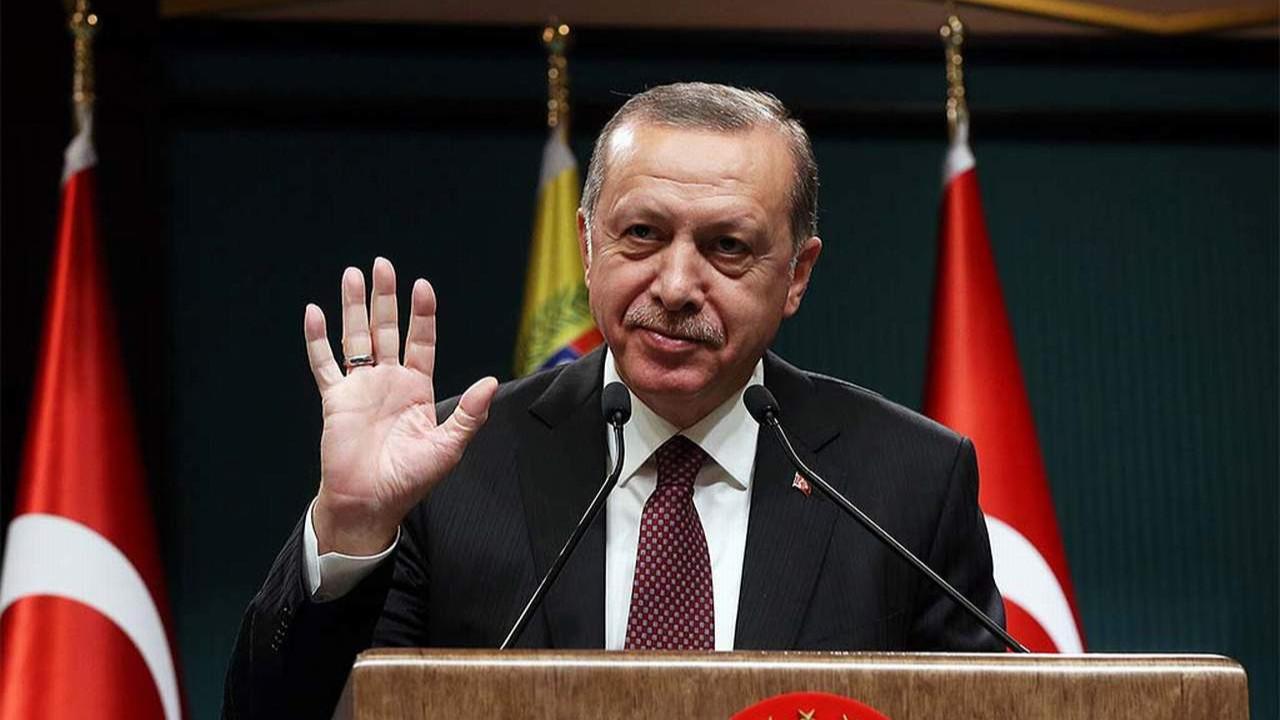 Cumhurbaşkanı Erdoğan'dan 5 günde 2 farklı göç açıklaması