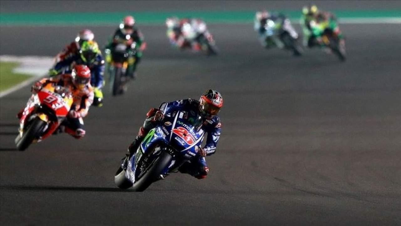 MotoGP'ye koronavirüs engeli