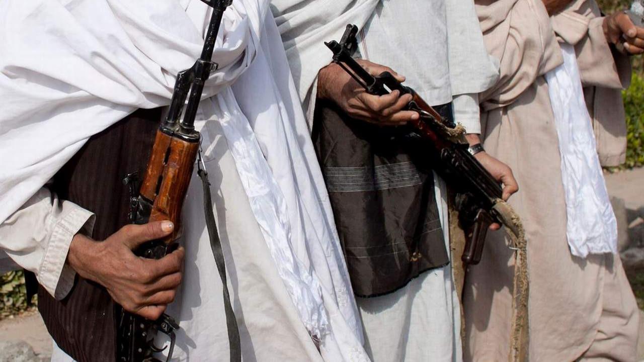 Afganistan'da direnişin lideri Emrullah Salih'in kardeşi öldürüldü