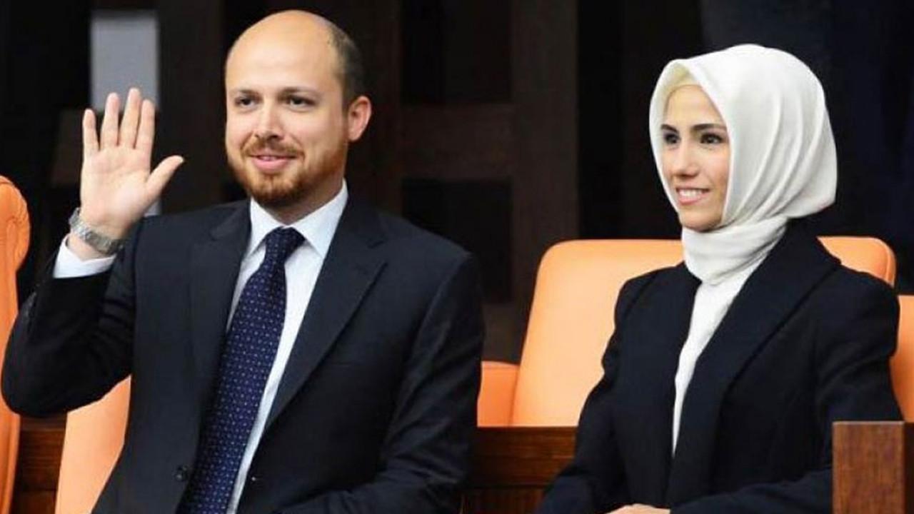 Bilal ve Sümeyye Erdoğan'ın yeni işi ortaya çıktı