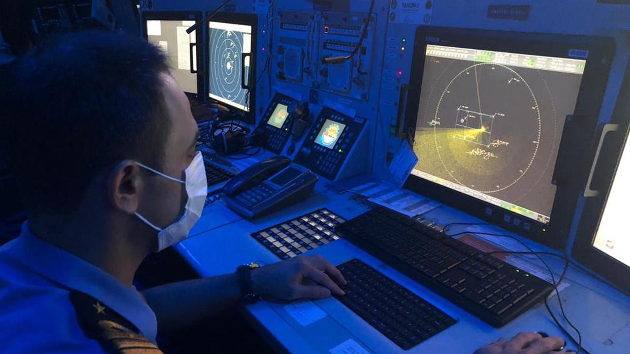 Kaş açıklarında batan teknedeki 37 kişi kurtarıldı