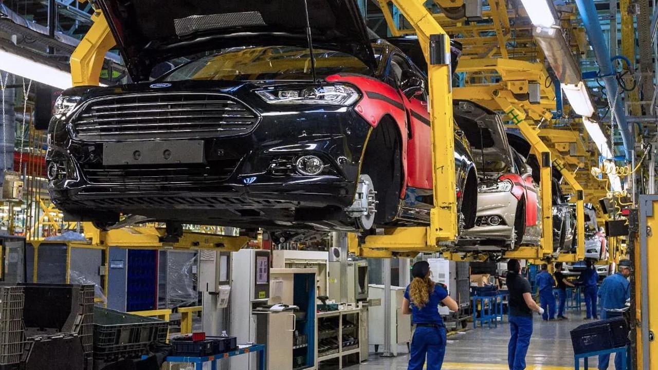 Otomotiv devi 775 bin aracını geri çağırıyor