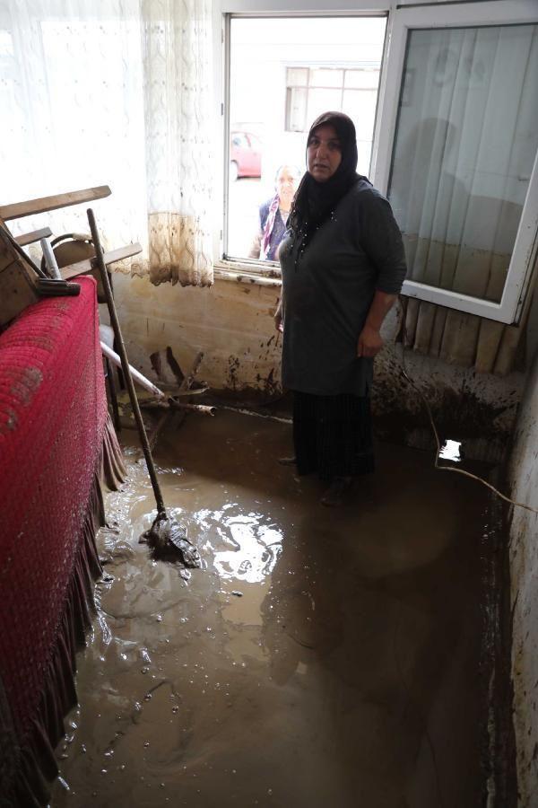 Artvin'deki sel felaketinden geriye bu görüntüler kaldı - Resim: 3