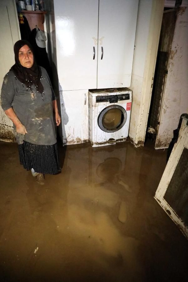 Artvin'deki sel felaketinden geriye bu görüntüler kaldı - Resim: 4