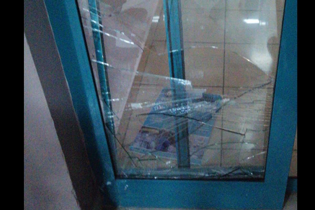 Koronavirüsten ölen hastanın yakınları hastanede terör estirdi - Resim: 4