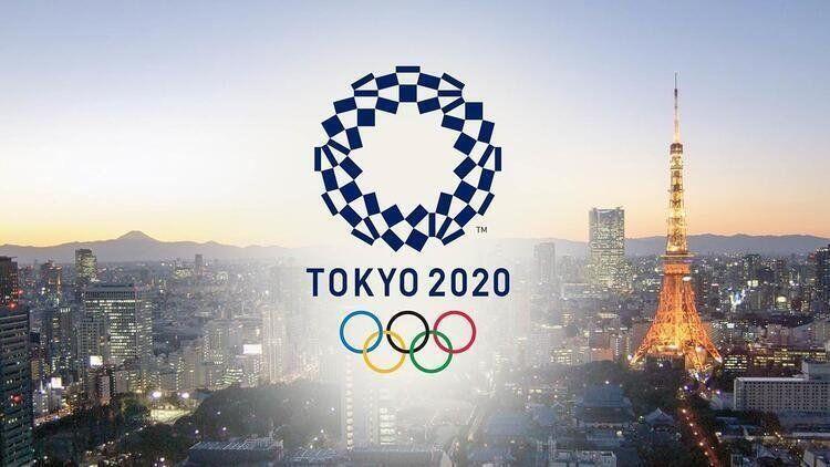 2020 Tokyo Olimpiyat Oyunları başladı - Resim: 2