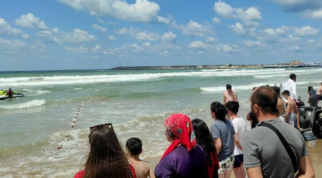 5 ilde denize girmek yasaklandı - Resim: 4