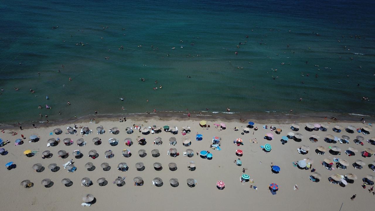 Tatilciler dikkat! Denize girme yasağı uzatıldı