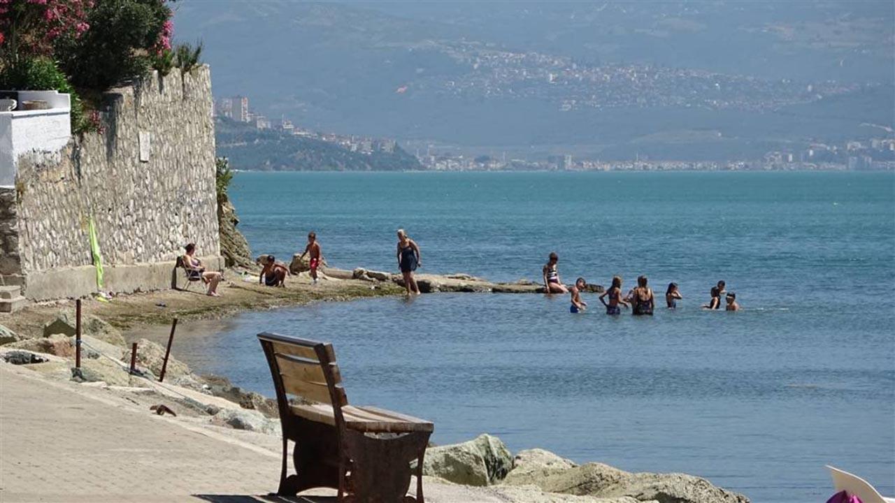 Marmara'nın saklı cenneti: 7 tabelası var ama bulunamıyor