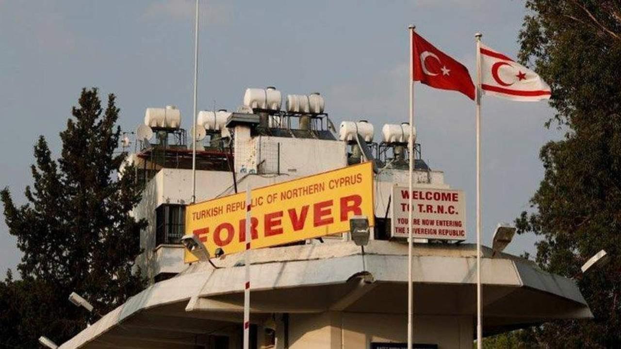 Bunu da yaptılar! Rumlardan Türklere çifrkin tehdit
