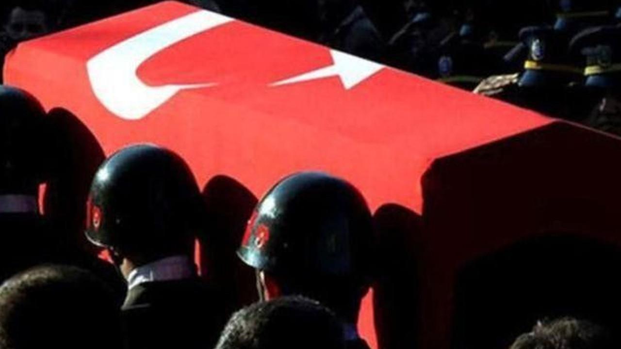 Suriye sınırında acı haber: 2 askerimiz şehit oldu