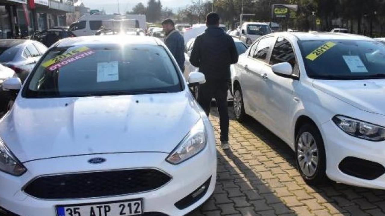 İkinci el araç alacaklar dikkat: Uzman isim fiyatlar konusunda uyardı