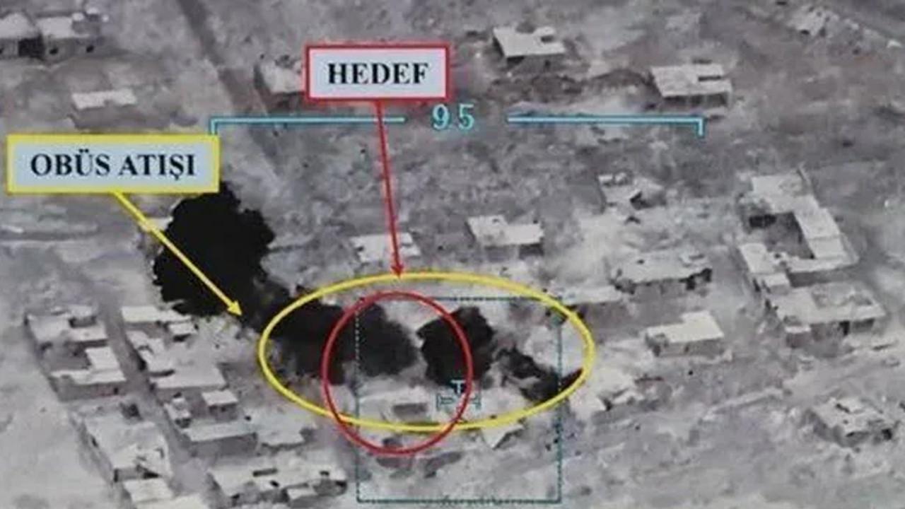 MSB duyurdu: 2 askerimizi şehit eden teröristlere karşılık verildi