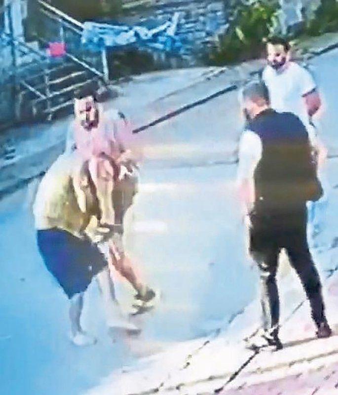 Halil Sezai'den skandal sözler: ''Gerektiği şekilde dövemedim'' - Resim: 4