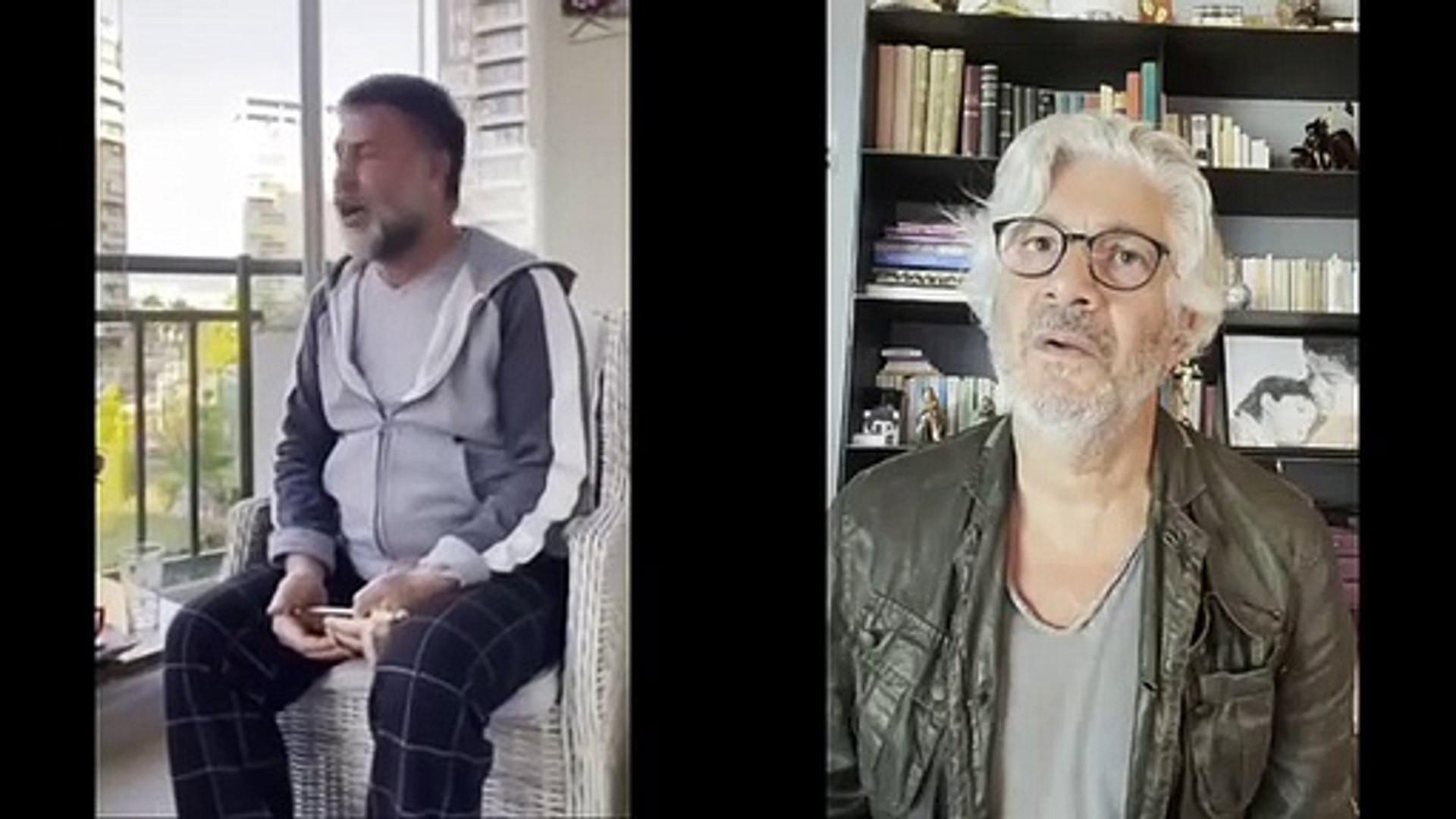 Behzat Uygur İzzet Yıldızhan'dan 1000 Euro isterse...