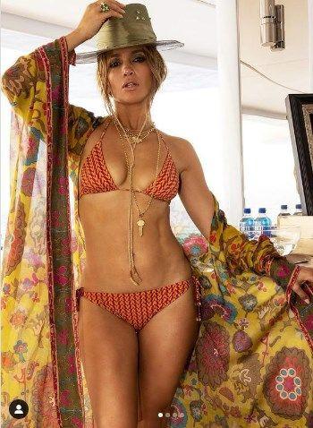 Jennifer Lopez ve Ben Affleck'ten aşk pozu - Resim: 1