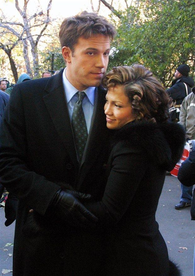 Jennifer Lopez ve Ben Affleck'ten aşk pozu - Resim: 2