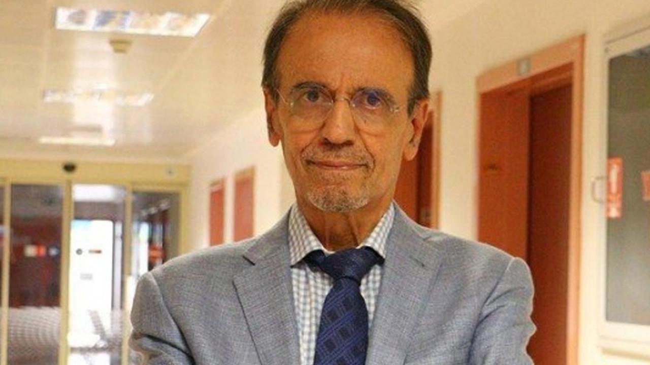 Prof. Dr. Mehmet Ceyhan: Vakaları düşürmenin tek yolu...