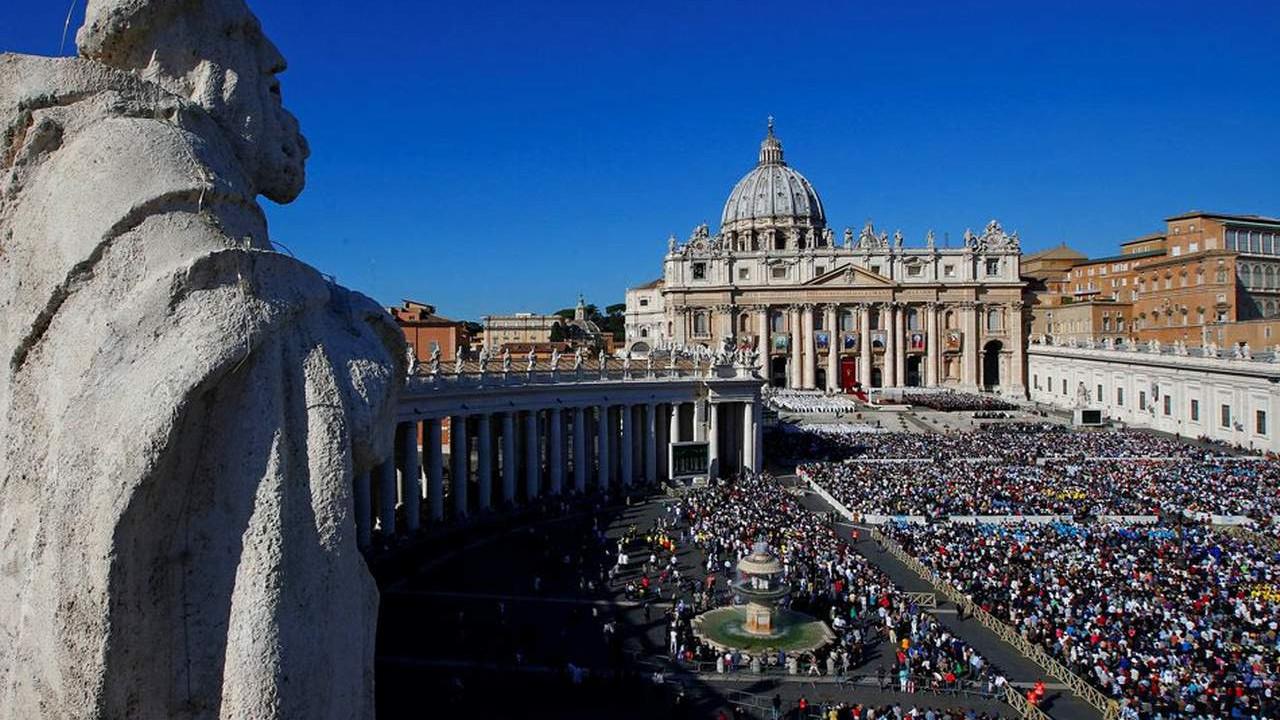 Vatikan'ın mal varlığı ortaya çıktı! İlk kez açıklandı...