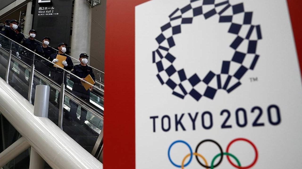 Tokyo Olimpiyatları'nda 16 yeni korona vakası