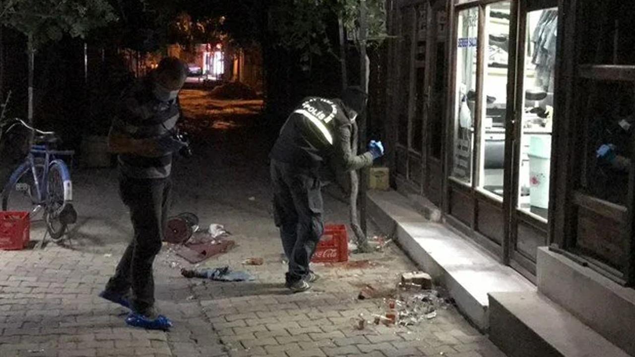 Hamamdaki cinayetin ardından şampuan kavgası çıktı