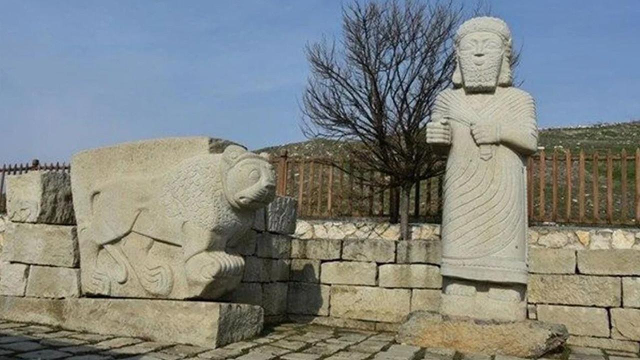 Türkiye'den bir yer daha UNESCO listesine girdi