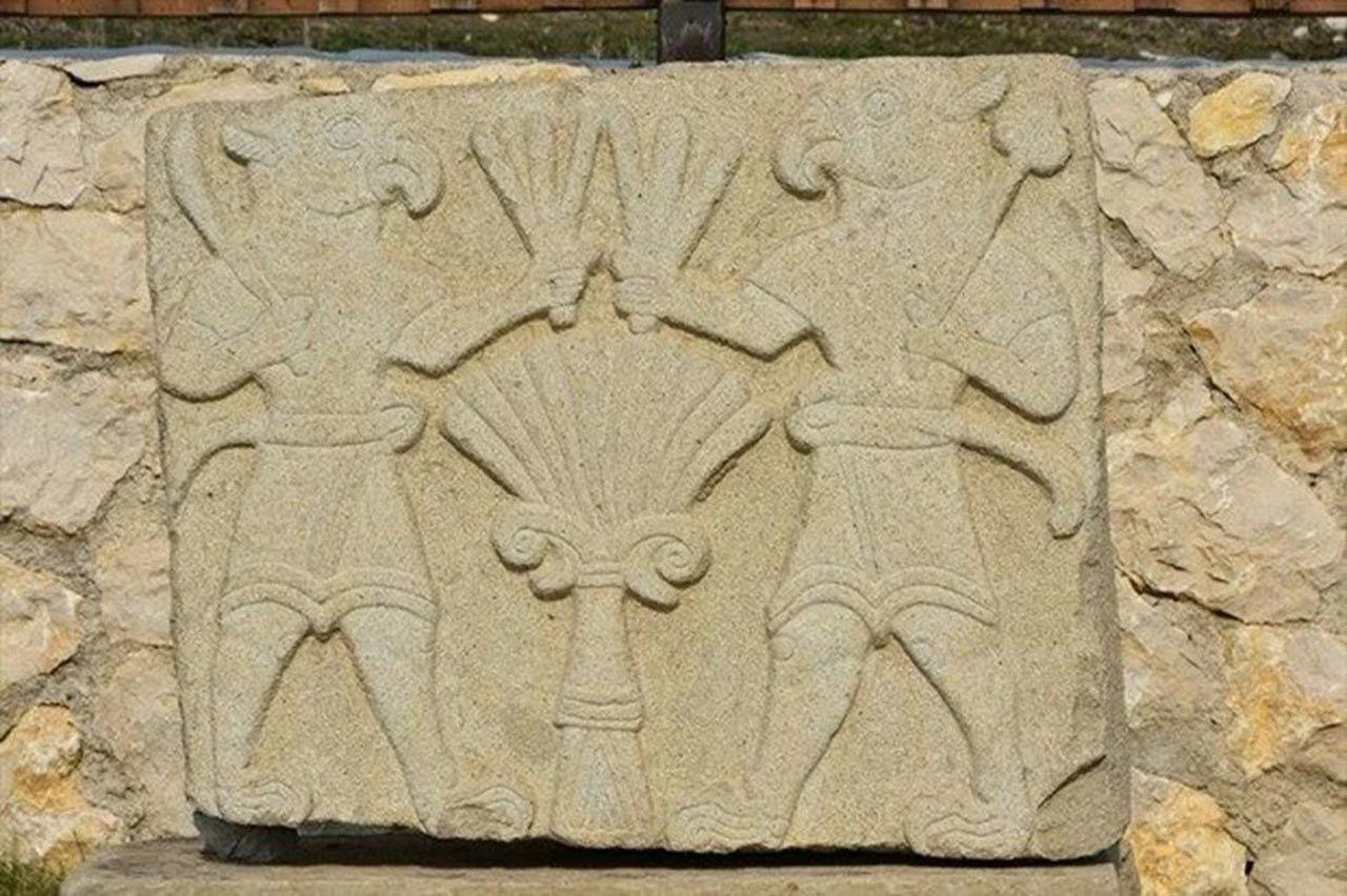 Arslantepe Höyüğü UNESCO listesine girdi - Resim: 3