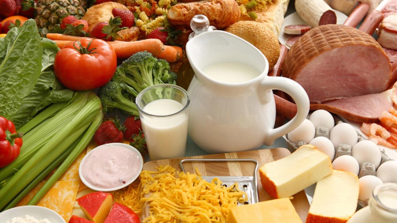 Sağlıklı kemikler için hangi besinler tüketilmeli ?