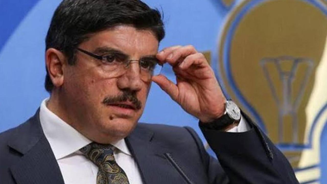 AK Partili Aktay: ''Suriyeliler giderse ekonomi çöker!''