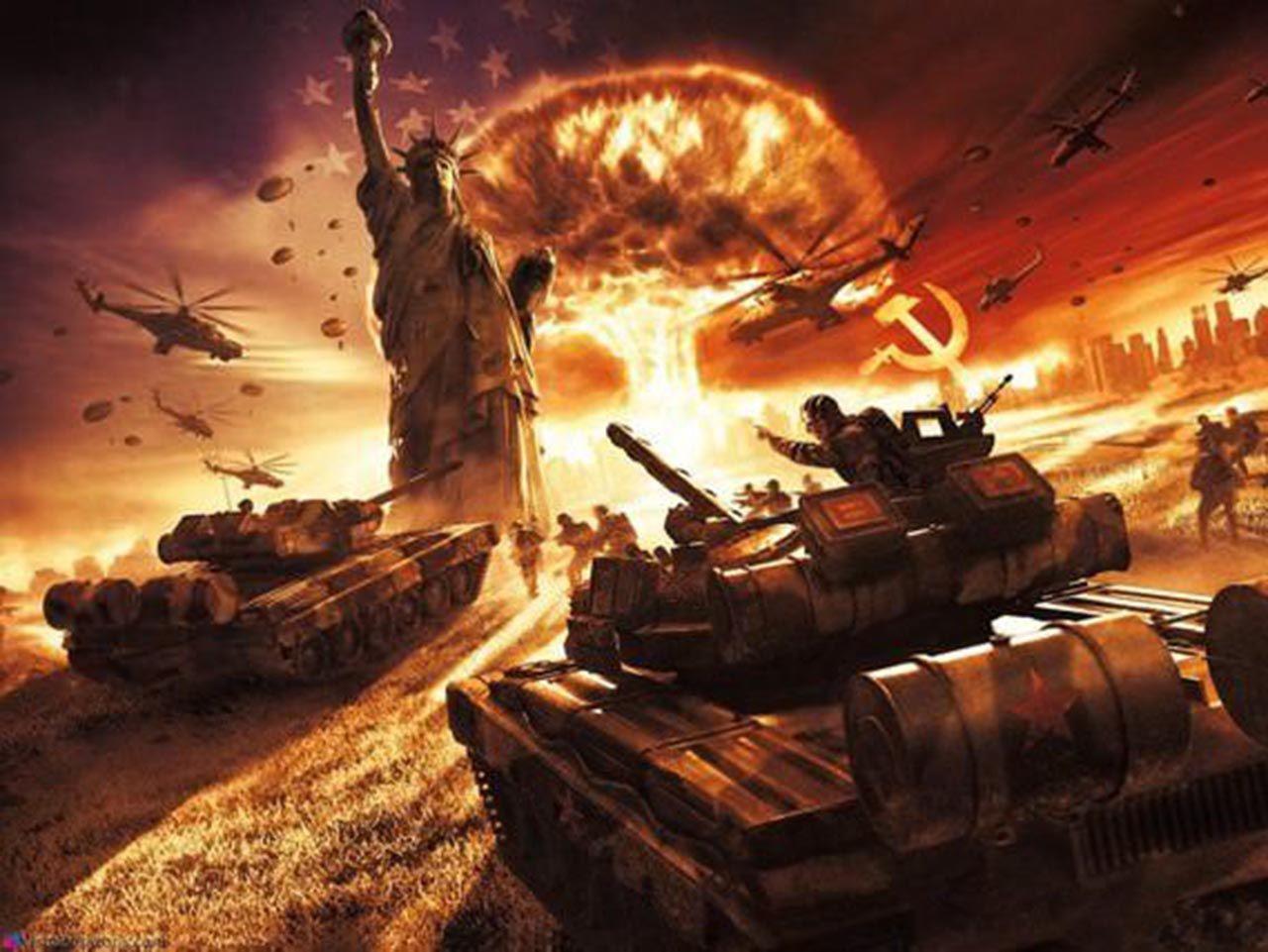 3. Dünya Savaşı ne zaman ve nasıl başlayacak? - Resim: 1