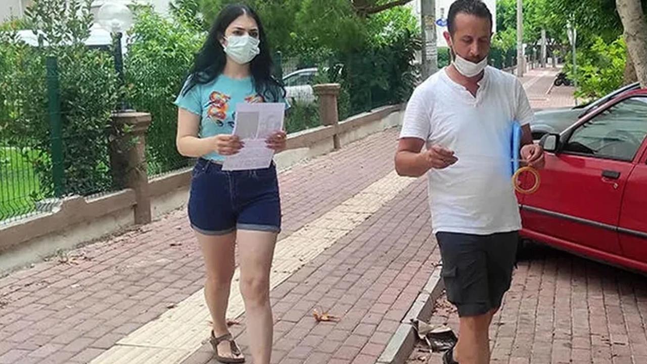 Gazete almak için evden çıkan yaşlı adam sokak sokak aranıyor
