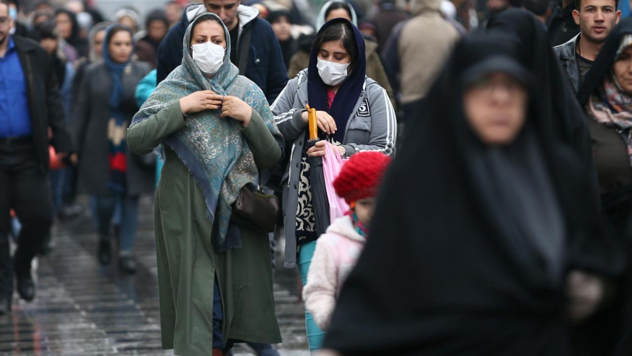 İran'da koronavirüs kabusu geri döndü