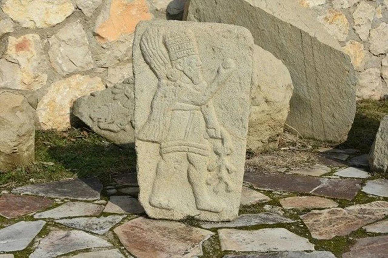 Arslantepe Höyüğü UNESCO listesine girdi - Resim: 4