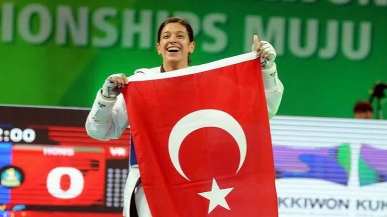 Nur Tatar finale çıkma şansını yitirdi