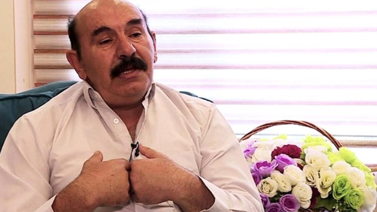 Osman Öcalan bitkisel hayata girdi