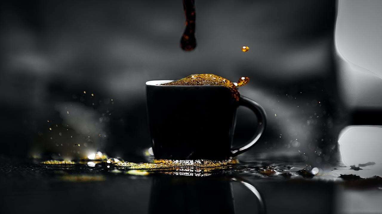 Çok sık kahve tüketenlere kötü haber