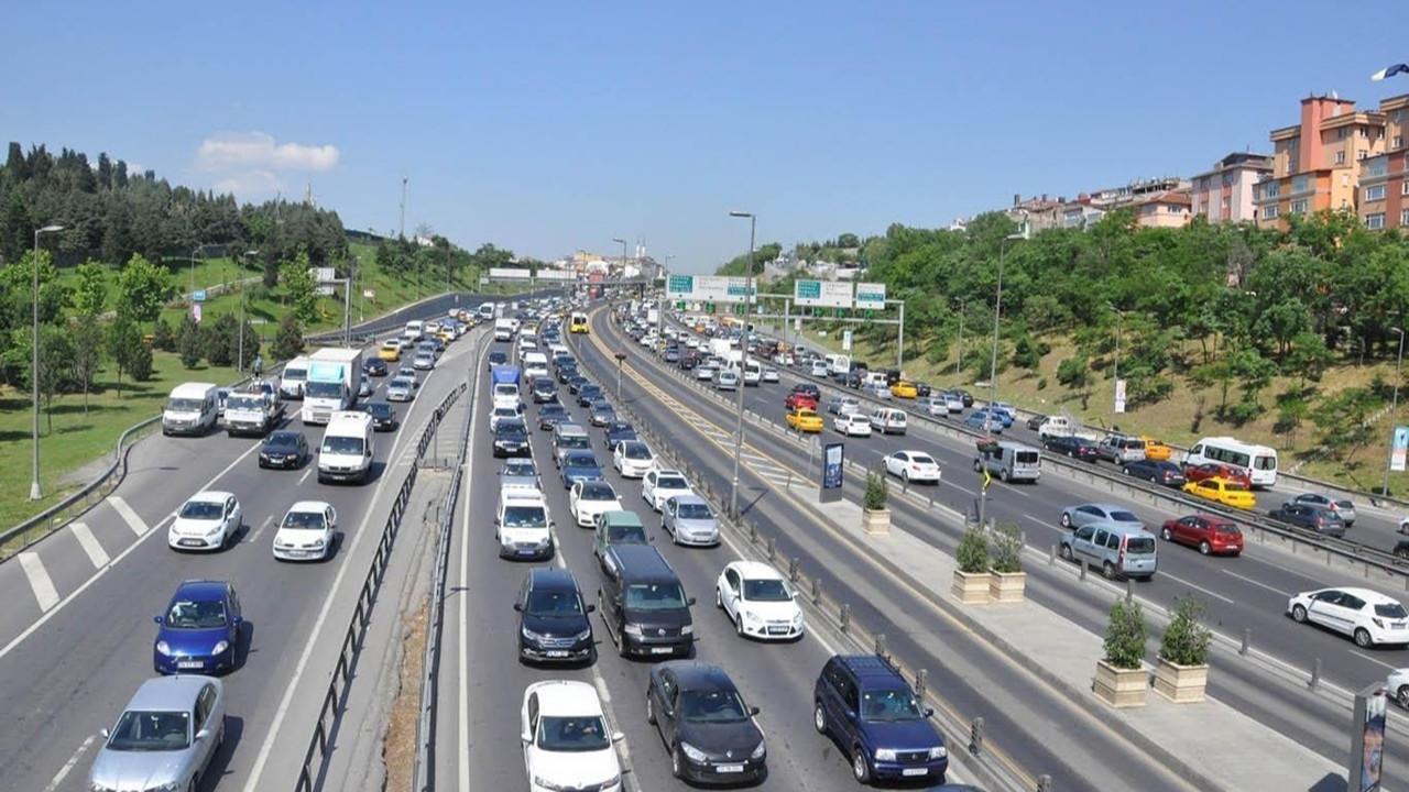 Hız sınırı hangi yollarda ne kadar artacak ?