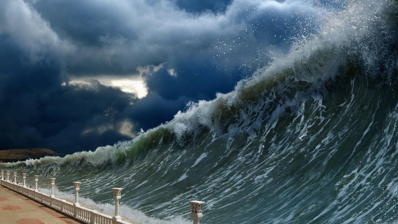 Marmara için korkutan tsunami senaryosu