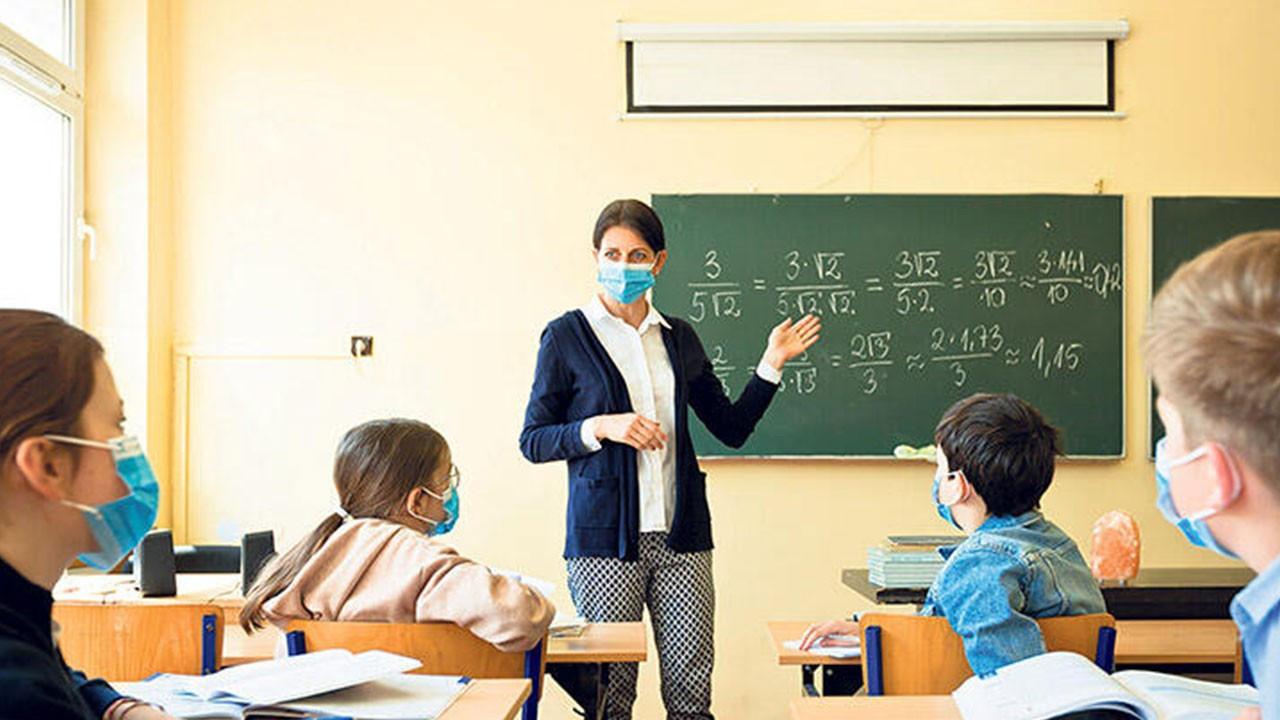 Bilim Kurulu üyesinden kritik toplantı öncesinde yüz yüze eğitim açıklaması