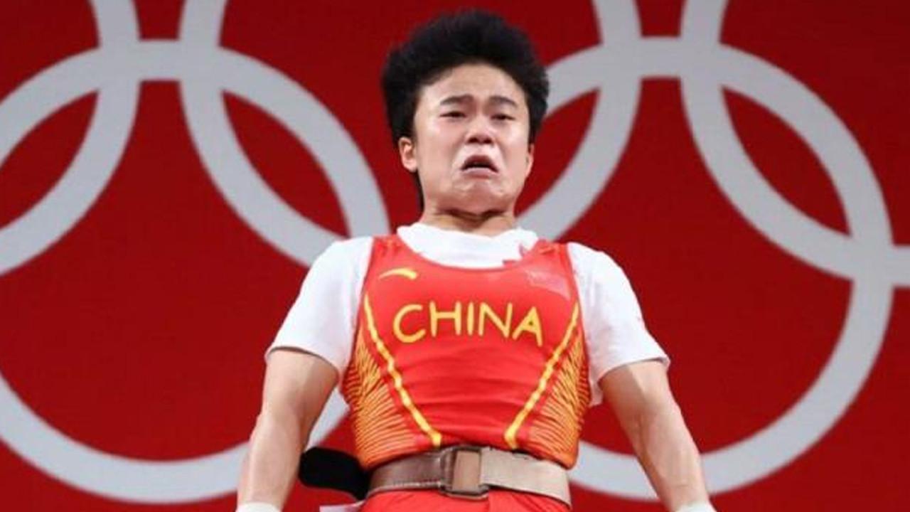 Tokyo Olimpiyatları'nda fotoğraf krizi! Reuters'a tepki yağdı
